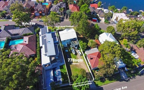 68 Kyle Parade, Kyle Bay NSW 2221