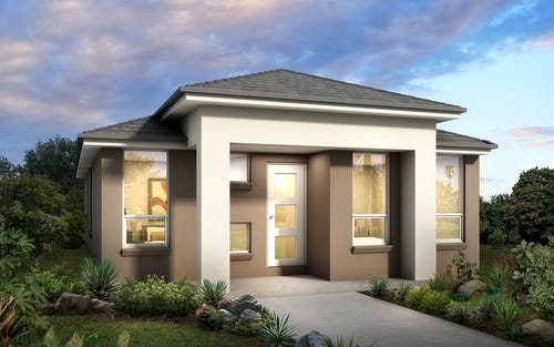 Lot 242 Cnr Rd 5 & Rd 1, Leppington NSW 2179