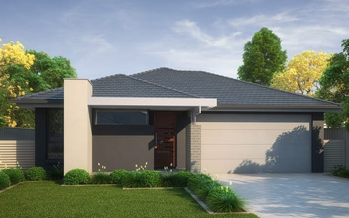 Lot 1001 Proposed Road (Off William Street), Riverstone NSW 2765