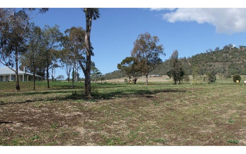 Lot 3, Bindea Place, Gunnedah NSW 2380