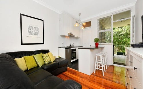 6/46 South Street, Edgecliff NSW