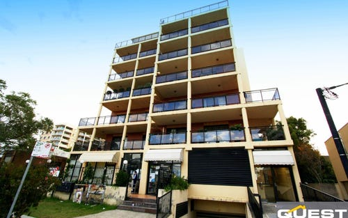 7/3 West Terrace, Bankstown NSW 2200