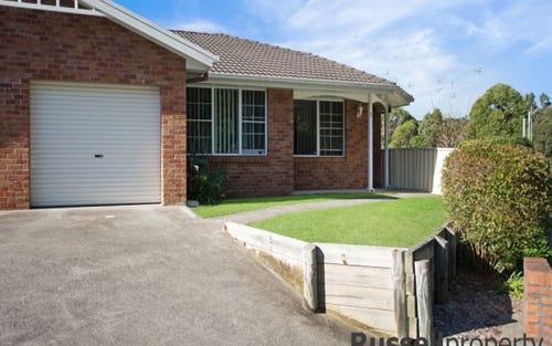 1/43 Robinson Avenue, Lambton NSW