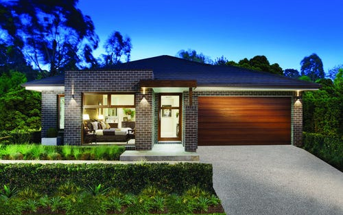 Lot 2155 The Boulevarde, Leppington NSW 2179