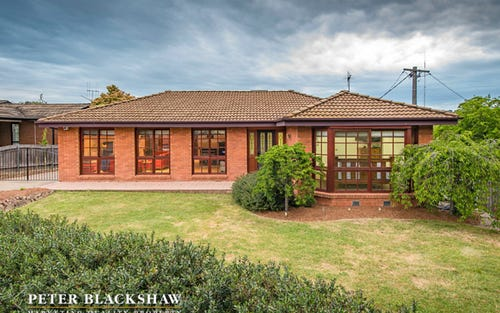 4 Olliff Place, Farrer ACT 2607