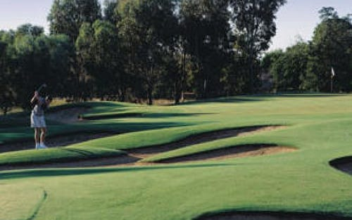 00 Putters Court, Barooga Links Estate, Barooga NSW 3644