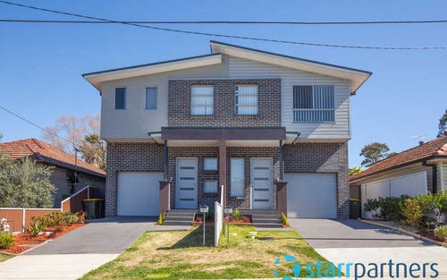 5 CARDIGAN STREET, Guildford NSW