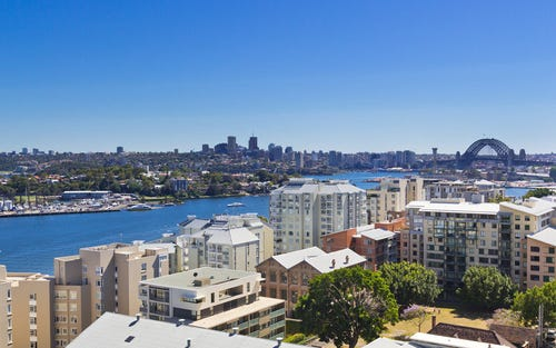 12A/4 Distillery Drive, Pyrmont NSW 2009