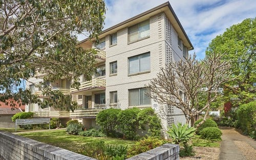 21/8-12 Hunter Street, Lewisham NSW
