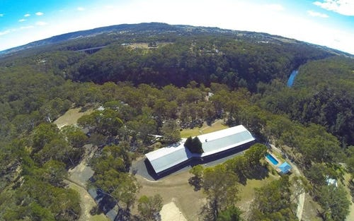 Cataract River Ranch, Douglas Park NSW 2569