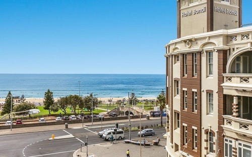 402/180 Campbell Parade, Bondi Beach NSW