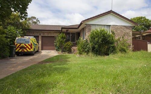 42 Cleopatra Drive, Rosemeadow NSW 2560