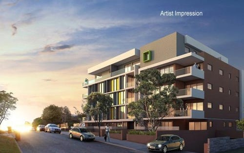 207/41 Mindarie Street, Lane Cove NSW 2066