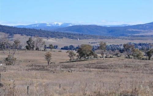 Lot 4, 440 Dalgety Road, Berridale NSW 2628