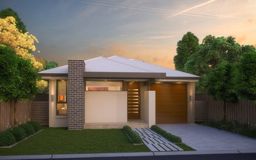 Lot 165 Edgewater Drive (Bradley Heights Estate), Glenmore Park NSW 2745