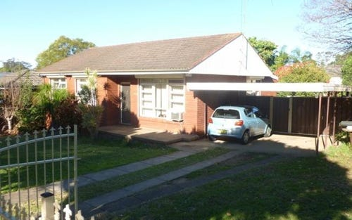 25 Harris Rd, Constitution Hill NSW 2145