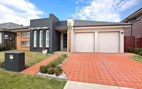 5 Bet Hyatt Avenue, Bungarribee NSW 2767