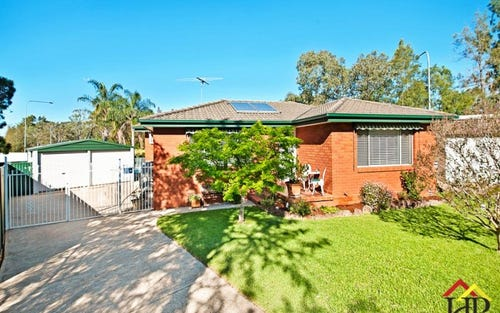 8 Cini Place, Quakers Hill NSW 2763
