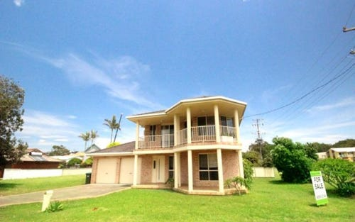 20 Jubilee Parade, Diamond Beach NSW