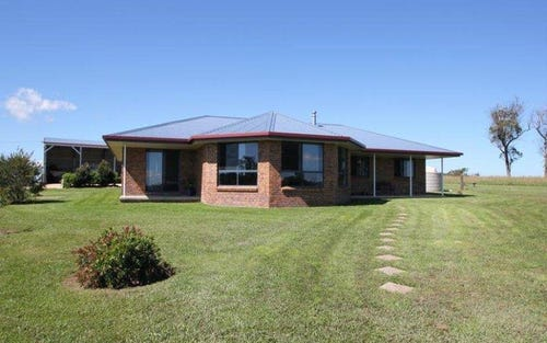1054 Scrub Road, Tenterfield NSW 2372