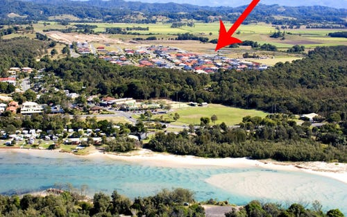Lot 1703 Seabreeze Boulevard, Pottsville NSW 2489