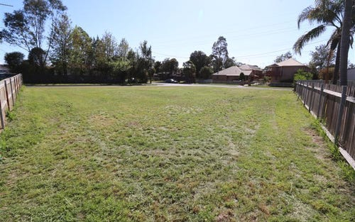 Lot 22, 45 Orchard Avenue, Singleton NSW 2330