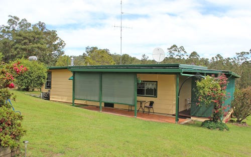 1186 Pipers Creek Road, Dondingalong NSW 2440