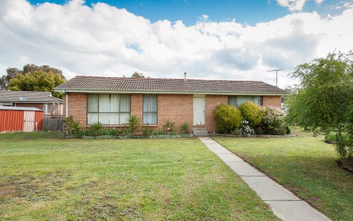 29 Aruma Cresent, Springdale Heights NSW 2641
