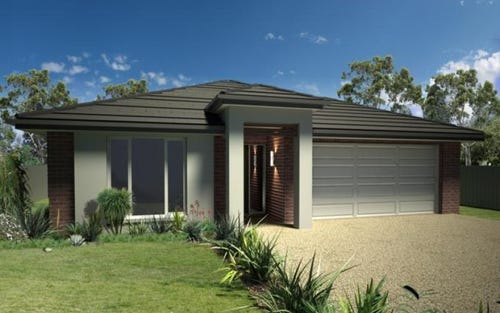 Lot 39 Driver Terrace, Albury NSW 2640