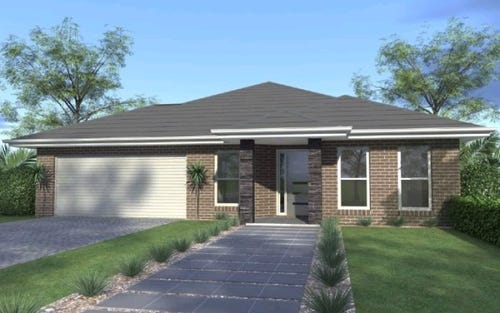 Lot 203 Clem McFawn Place, Orange NSW 2800