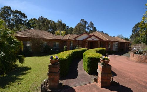 47 Tartarian Crescent, Bomaderry NSW 2541