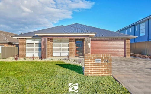 24 Governor Drive, Harrington Park NSW
