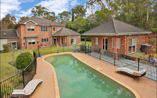 27 Vineys Lane, Dural NSW 2158