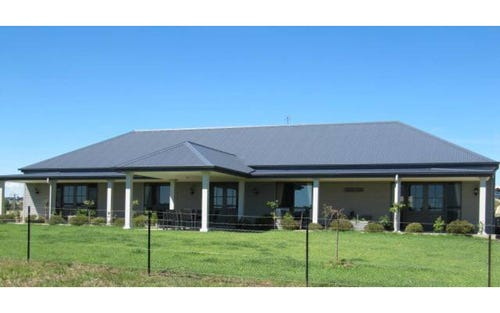 ** James Dalton Lane, Windera Estate, Orange NSW 2800
