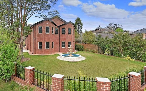 43 Merrivale Road, Pymble NSW 2073