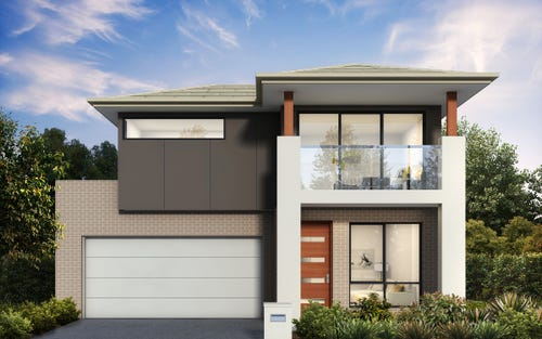 Lot 1025 Eden Estate, Catherine Field NSW 2557