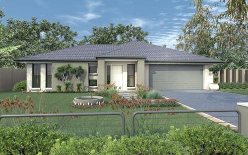 Lot 305 Yeomans Road (The Foothills), Armidale NSW 2350