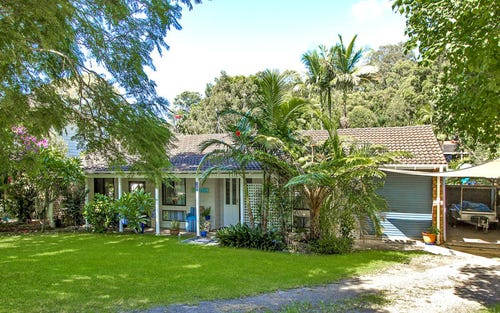134 Brisbane Avenue, Umina Beach NSW