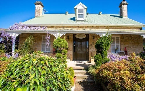 1 Everton Rd, Faulconbridge NSW 2776