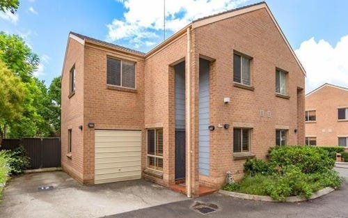 5/46 Stanbury Pl, Quakers Hill NSW