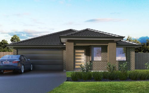 Lot 505 Stormberg Place, Edmondson Park NSW 2174