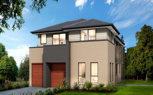 Lot 403 Edmondson Rise, Edmondson Park NSW 2174