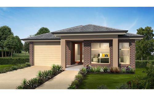Lot 284 Correa Circuit, Gregory Hills NSW 2557