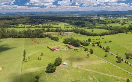 Lot 16 Ridgeview Estate, King Creek NSW 2446