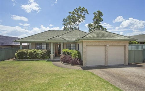 9 Kilkenny Cct, Ashtonfield NSW 2323
