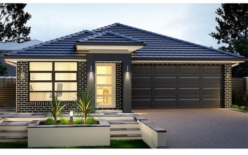 Lot 40 The Grounds (Pavilion 20.4), Schofields NSW 2762