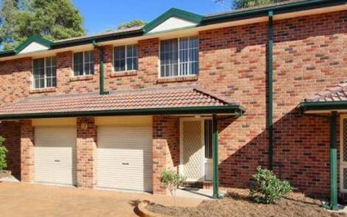 8/142 Heathcote Road, Hammondville NSW