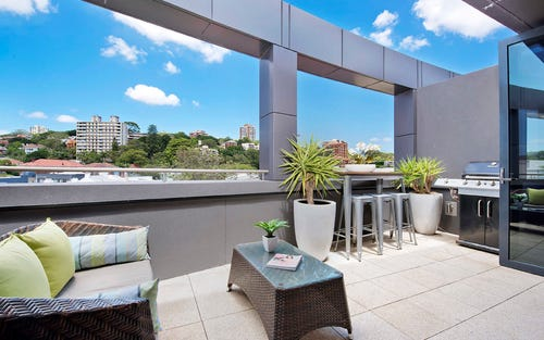 6H/2 Knox St, Double Bay NSW 2028
