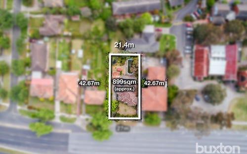 1445 Dandenong Rd, Malvern East VIC 3145