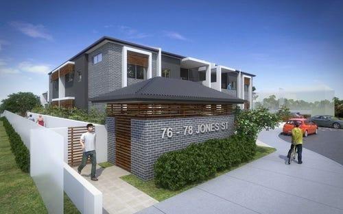 1 /76-78 JONES STREET, Kingswood NSW 2747